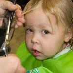Piojos, ¿Es necesario cortar el pelo?