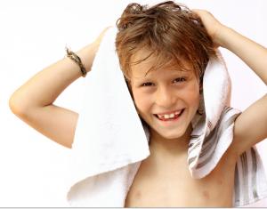 evitar el contagio de piojos