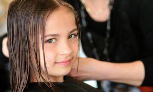 elimina piojos cuidando el cabello