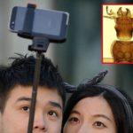 Selfies y piojos, aliados para el contagio
