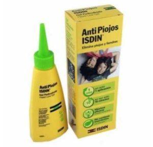 Antipiojos eficaz para volver al cole